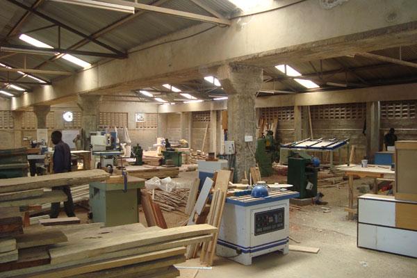 Joinery Works Amp Furniture Skylark Construction Limited